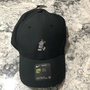 NWT Nike Golf Disney Mikey Hat